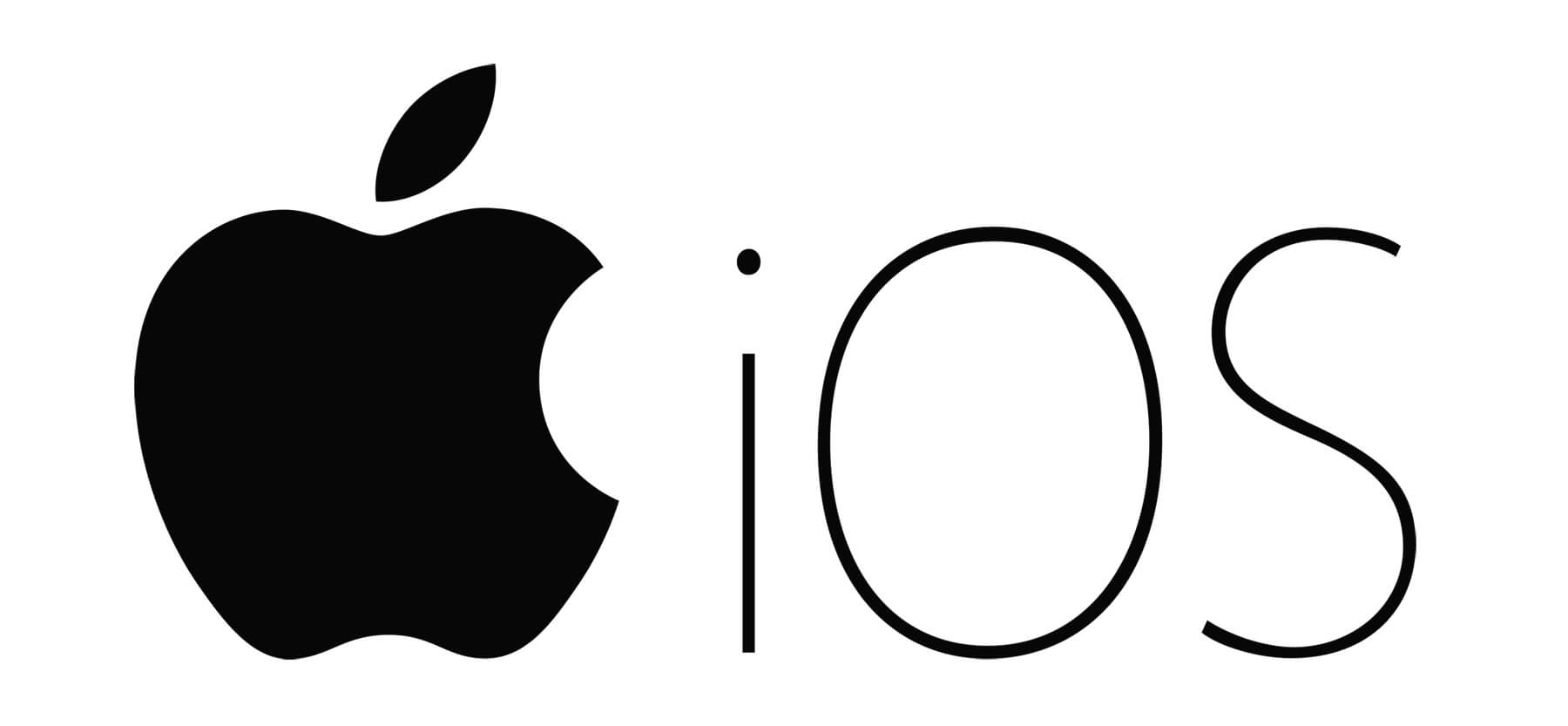 NetMotion Partners: iOS (Apple) Logo | NetMotion Software